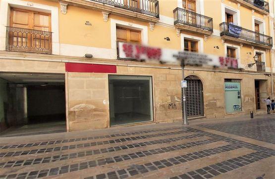Local en venta en Alcañiz, Teruel, Calle Via Plaza Mendizabal, 86.000 €, 168 m2
