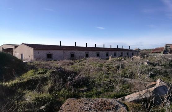 Industrial en venta en Torre del Trilla, Sant Martí de Riucorb, Lleida, Calle Via Ono, 89.000 €, 72 m2