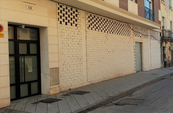 Local en venta en Linares, Jaén, Calle Via Andres Segovia, 184.000 €, 415 m2