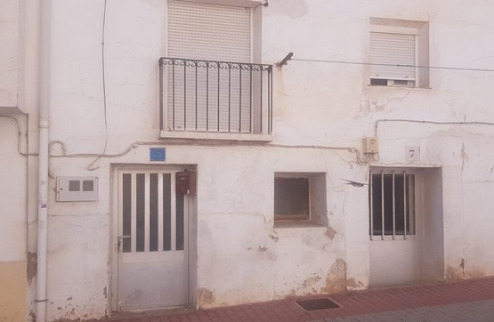 Piso en venta en Jadraque, Jadraque, Guadalajara, Calle San Roque, 35.000 €, 1 habitación, 1 baño, 100 m2