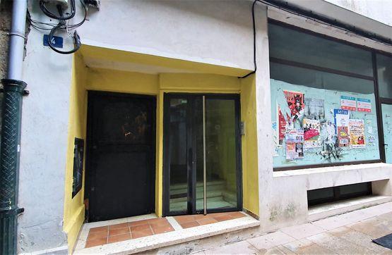Local en venta en Ribeira, A Coruña, Calle Rua Diego Delicado, 87.600 €, 294 m2