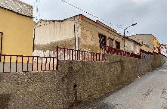 Casa en venta en Campo Arriba, Yecla, Murcia, Calle Poniente, 21.900 €, 1 habitación, 1 baño, 90 m2