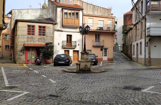 Casa en venta en Rianxo, A Coruña, Calle Polígono Fonte, 40.000 €, 3 habitaciones, 1 baño, 50 m2