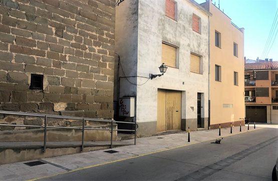 Casa en venta en Masia Ortís, Ivars D`urgell, Lleida, Calle Polígono Doctor Segarra, 70.000 €, 1 baño, 180 m2