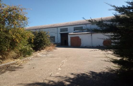 Industrial en venta en La Carolina, Jaén, Calle Nacional Iv Madrid-cadiz, 265.000 €, 122 m2
