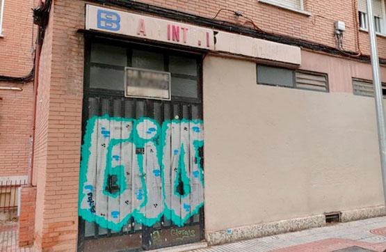 Local en venta en Casco Antiguo, Alcorcón, Madrid, Calle Montoro, 62.000 €, 127 m2
