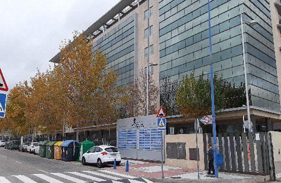 Oficina en venta en Las Coronas, Rivas-vaciamadrid, Madrid, Calle Marie Curie, 316.800 €, 261 m2