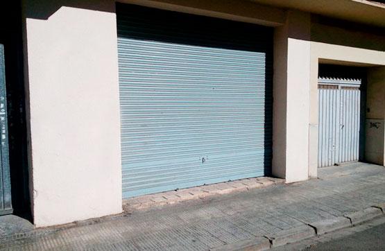 Local en venta en Benetússer, Valencia, Calle Maestro Atanasio Garcia Zapater, 81.000 €, 245 m2