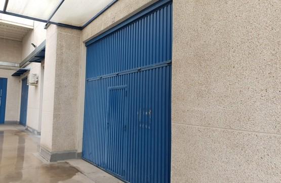 Industrial en venta en Villa de Vallecas, Madrid, Madrid, Calle Luis I, 139.000 €, 201 m2