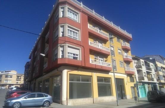 Local en venta en Barrio de la Alameda, Úbeda, Jaén, Avenida Libertad Esq. C/ Juan Xxiii, 175.000 €, 582 m2