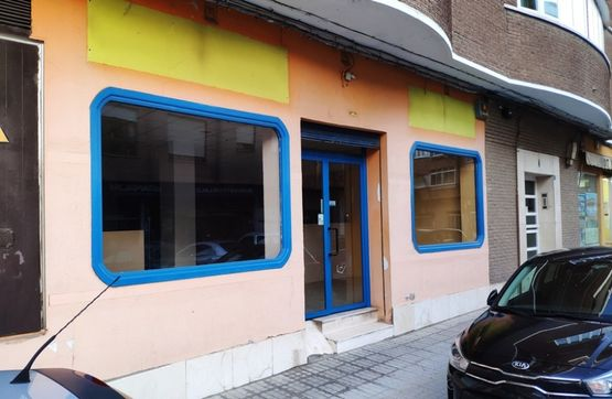 Local en venta en Bembibre, León, Calle Emiliano Sanchez Lombas, 150.000 €, 813 m2