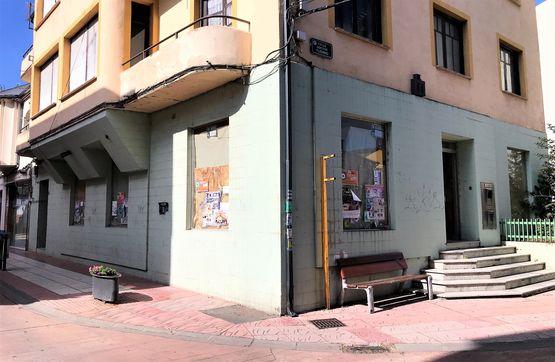 Local en venta en Bembibre, León, Avenida El Bierzo, 25.000 €, 96 m2