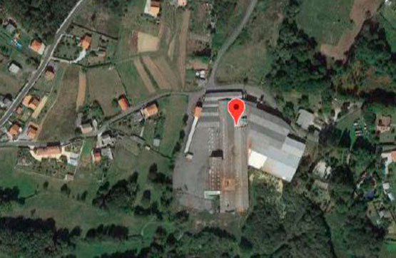 Industrial en venta en A Patiña, Cambre, A Coruña, Calle Centro la Gandara, 1.022.000 €, 12 m2