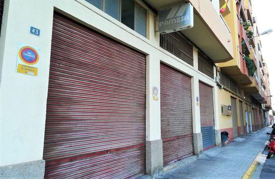 Local en venta en Santa Mónica, Riba-roja de Túria, Valencia, Carretera Villamarchante, 120.100 €, 306 m2
