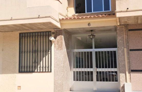 Piso en venta en La Adrada, la Adrada, Ávila, Carretera de la Iglesuela, 52.000 €, 1 baño, 112 m2
