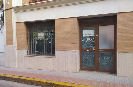 Local en venta en Barriada Juan de la Cosa, Dos Hermanas, Sevilla, Calle Canonigo, 135.000 €, 198 m2