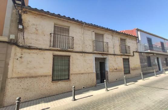 Casa en venta en Linares, Jaén, Camino Camiño Zambrana, 115.000 €, 1 baño, 122 m2