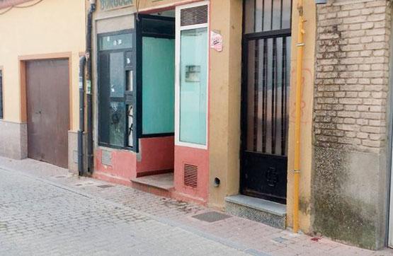 Local en venta en Arévalo, Ávila, Camino Camiño Zabala, 42.000 €, 103 m2