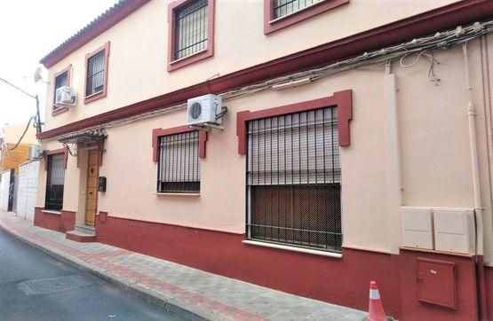 Casa en venta en Alcalá de Guadaíra, Sevilla, Calle Sor Emilia, 93.100 €, 3 habitaciones, 1 baño, 87 m2