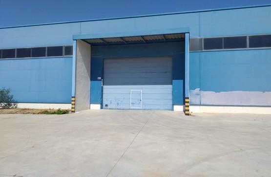 Industrial en venta en Cintruénigo, Cintruénigo, Navarra, Camino Camiño Pg Industrial A, 1.468.000 €, 8 m2