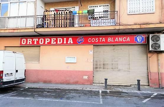 Local en venta en Carolinas Bajas, Alicante/alacant, Alicante, Camino Camiño Periodista Rodolfo Salazar, 75.000 €, 167 m2