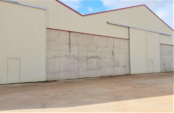 Industrial en venta en Celadilla del Páramo, Bercianos del Páramo, León, Camino Camiño Peralon, 290.000 €, 2 m2