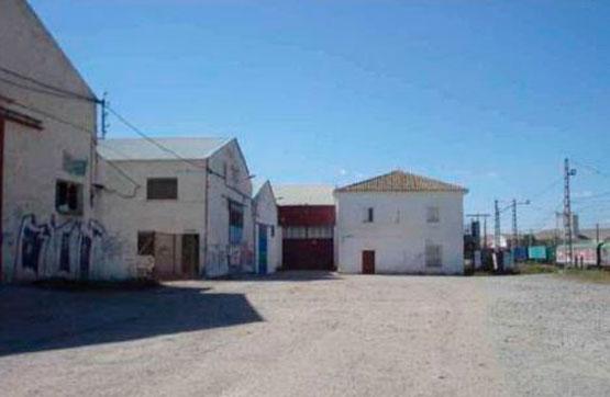 Industrial en venta en La Roda, Albacete, Camino Camiño Pabellon, 124.000 €, 756 m2