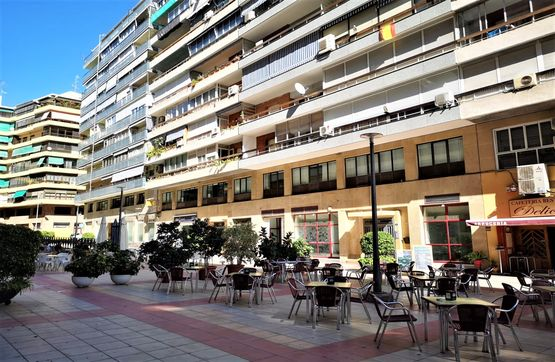 Local en venta en Ensanche, Alicante/alacant, Alicante, Camino Camiño Orense, 176.000 €, 247 m2
