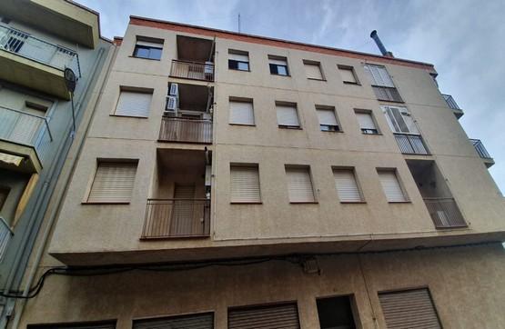 Piso en venta en Can Teixidó, Alguaire, Lleida, Camino Camiño Lladonosa Pujol, 46.000 €, 1 baño, 96 m2