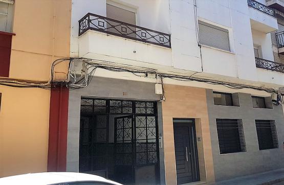 Piso en venta en Barriada Virgen de la Cabeza, Andújar, Jaén, Camino Camiño la Monjas, 48.000 €, 3 habitaciones, 1 baño, 98 m2