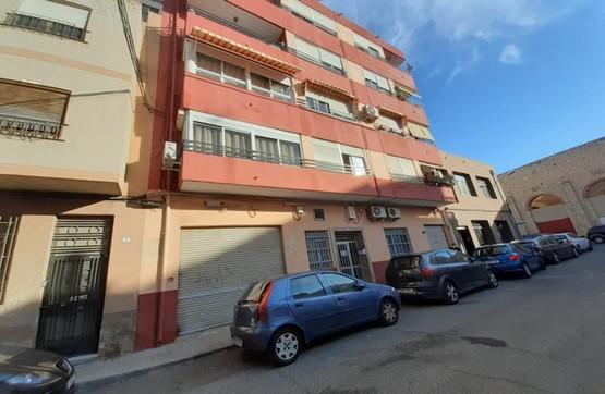 Local en venta en Elda, Alicante, Camino Camiño la Aparadoras, 37.000 €, 123 m2