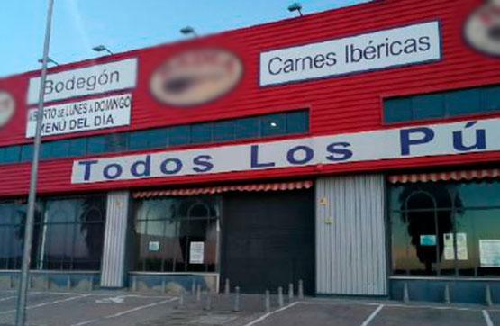 Industrial en venta en Carrión de los Céspedes, Carrión de los Céspedes, Sevilla, Camino Camiño Labradores, 369.000 €, 2 m2