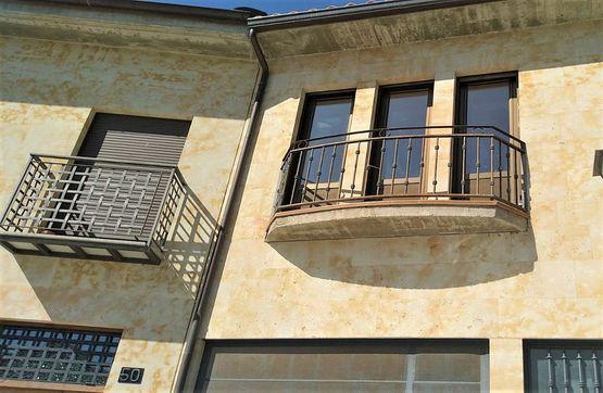 Casa en venta en San Vicente, Salamanca, Salamanca, Camino Camiño Empedrada, 500.000 €, 4 habitaciones, 2 baños, 302 m2