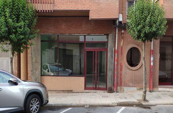 Local en venta en Bembibre, León, Camino Camiño Emiliano Sanchez Lombas, 21.000 €, 86 m2