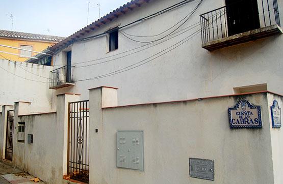 Suelo en venta en Barrio de la Vega, Monachil, Granada, Calle Cuesta de la Cabras, 50.600 €, 111 m2