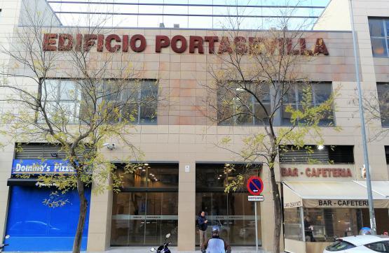 Oficina en venta en Distrito Este-alcosa-torreblanca, Sevilla, Sevilla, Camino Camiño Doctor Gonzalez Caraballo, 58.000 €, 48 m2