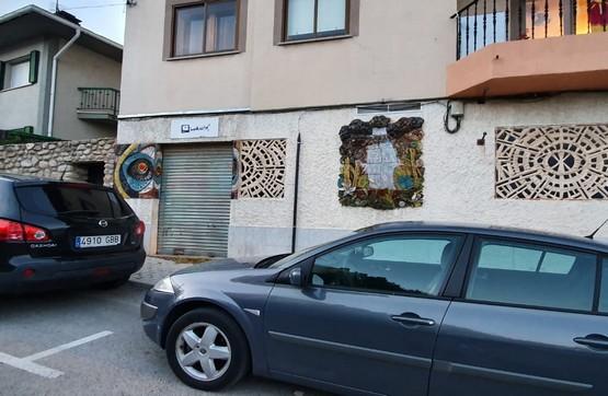 Local en venta en Urbanización Valle del Paular, Rascafría, Madrid, Camino Camiño de los Mandiles, 130.000 €, 517 m2