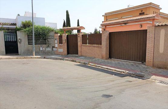 Casa en venta en Montequinto, Dos Hermanas, Sevilla, Camino Camiño Cremona, 450.000 €, 4 habitaciones, 4 baños, 323 m2