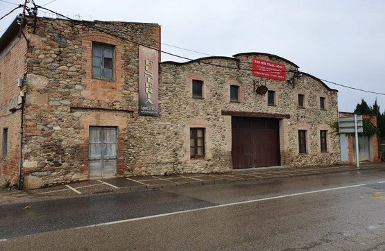 Casa en venta en Cervià de Ter, Cervià de Ter, Girona, Camino Camiño Catalunya, 250.000 €, 1 baño, 454 m2