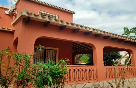 Casa en venta en Marquesa Vi, Dénia, Alicante, Camino Camiño Artemis, 315.000 €, 4 habitaciones, 2 baños, 161 m2