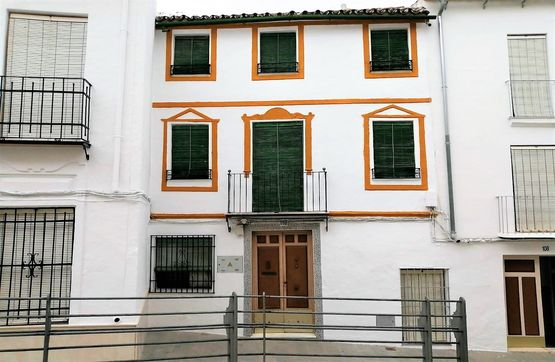 Casa en venta en Baena, Córdoba, Camino Camiño Amador de los Rios, 60.000 €, 1 baño, 132 m2