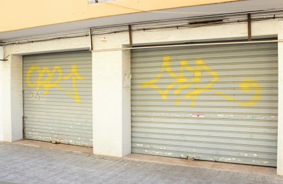 Local en venta en La Saïdia, Valencia, Valencia, Camino Camiño Alqueria de Giner, 50.000 €, 134 m2