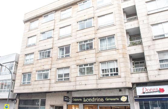 Piso en venta en San Xoán Do Monte, Pontevedra, Pontevedra, Avenida Buenos Aires, 192.170 €, 3 habitaciones, 2 baños, 103 m2