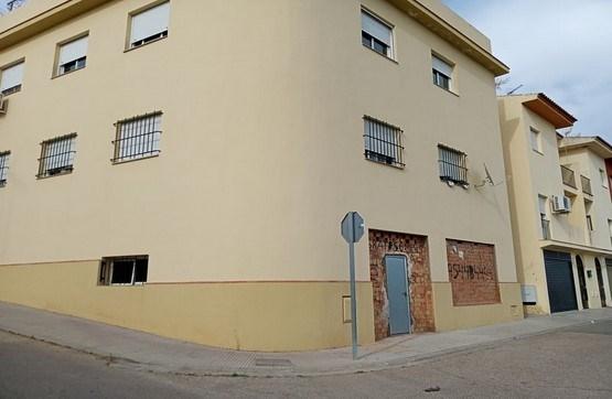 Local en venta en Burguillos, Burguillos, Sevilla, Calle Virgen del Rosario, 47.200 €, 184 m2