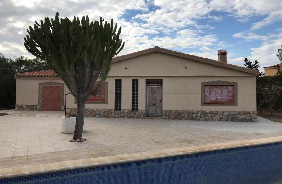 Casa en venta en Pedanía de Gea Y Truyols, Murcia, Murcia, Urbanización Valle Sol, Calle, 105.800 €, 2 habitaciones, 2 baños, 71 m2