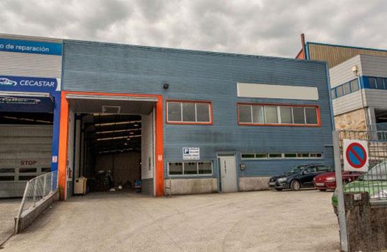 Industrial en venta en Guadalupe, Santiago de Compostela, A Coruña, Calle Edison, 510.000 €