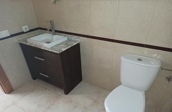 Piso en venta en Los Alcázares, Murcia, Calle Meseguer, 88.600 €, 1 baño, 75 m2