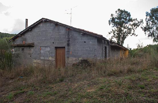 Casa en venta en Sarreaus, Ourense, Lugar Tarrazo S/n, 18.000 €, 4 habitaciones, 1 baño, 163 m2
