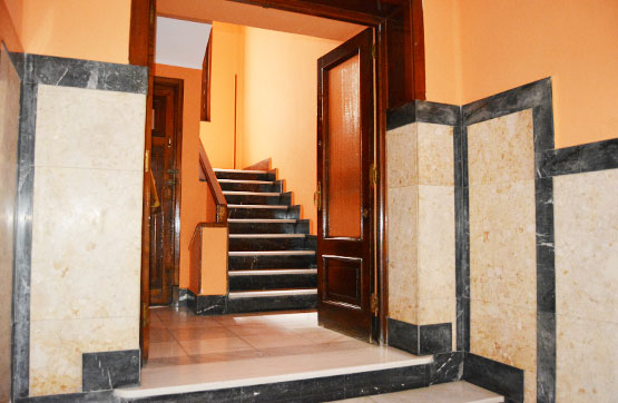 Piso en venta en La Felguera, Langreo, Asturias, Calle Doctor Fleming, 23.000 €, 2 habitaciones, 1 baño, 74 m2