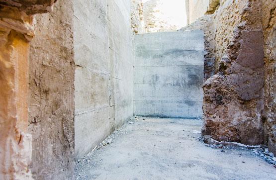 Casa en venta en Castalla, Alicante, Calle Dels Armaris, 49.000 €, 1 baño, 261 m2